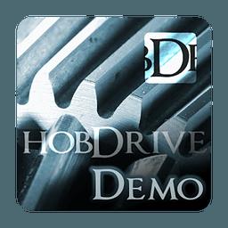 hobDrive演示