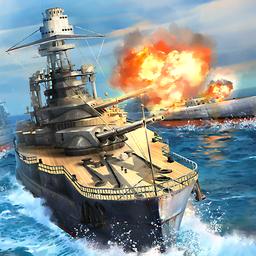 环球战舰:海战