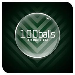 100个球:原始克隆