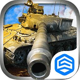 坦克警戒-策略手游