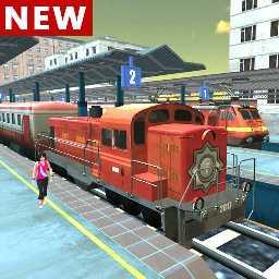 印度火车模拟2018