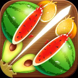 切水果3D