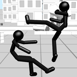 火柴人3D格斗