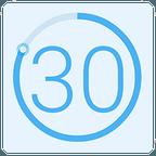 30天健身挑战