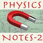 物理笔记2