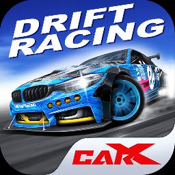 CarX漂移赛车-无限金币版