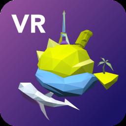 VR Video World