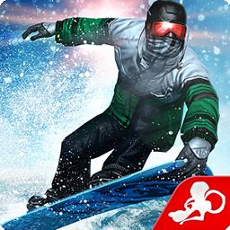 滑雪板盛宴2 直装版