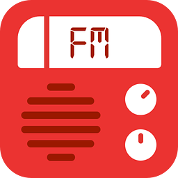 广播电视台收音机