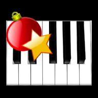 圣诞颂歌钢琴