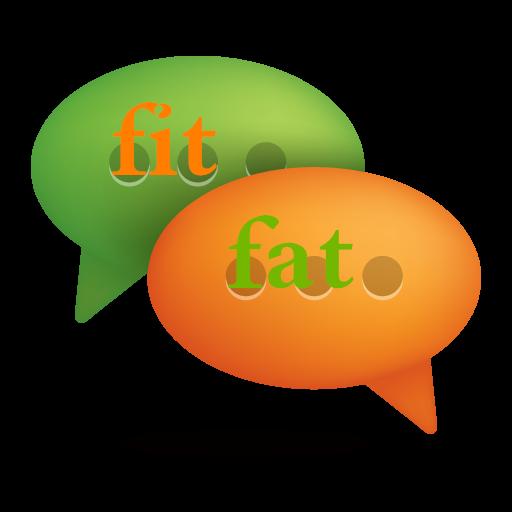 你一点也不胖