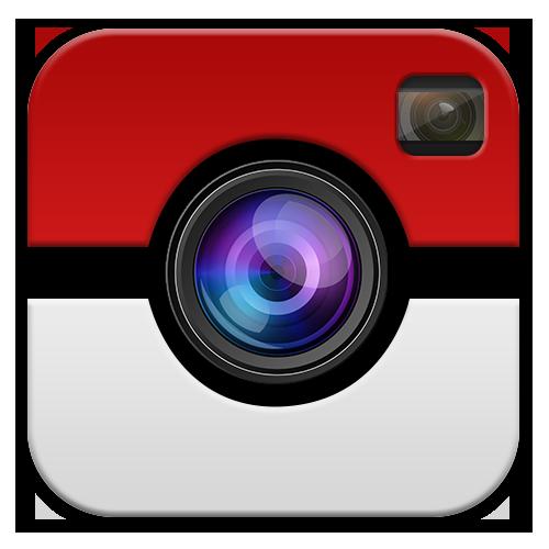 Pokemon Camera