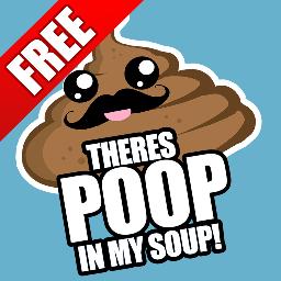 我的汤里有便便