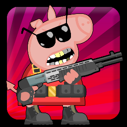 小猪佩奇:复仇记