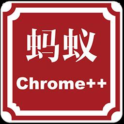 Chrome蚂蚁