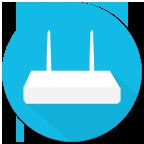 路由器配置 Router Configuration