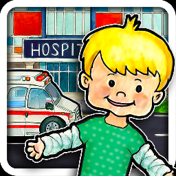 过家家之欢乐医院