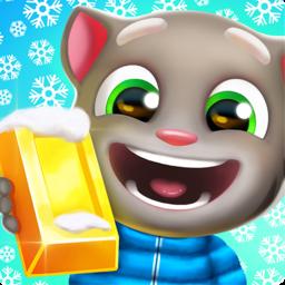 汤姆猫跑酷(会说话系列)