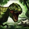 恐龙野生3D