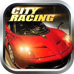 城市飞车-幽灵竞速