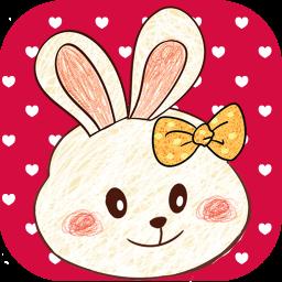 小兔子上幼儿园