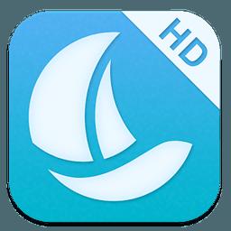 云舟浏览器HD