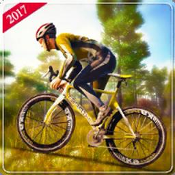 不可能的自行车比赛