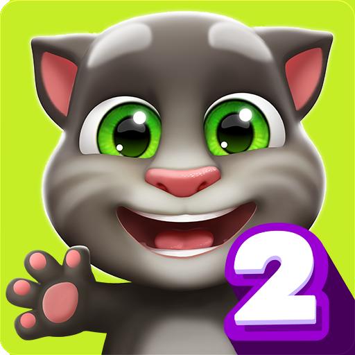 我的汤姆猫2( ...