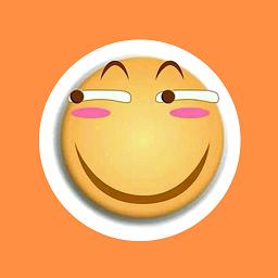巧笑-emoji表情动图