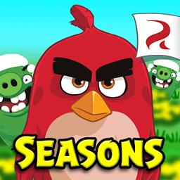 愤怒的小鸟 季节版