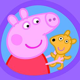 小猪佩奇学趣味数数