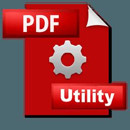 PDF格式工具