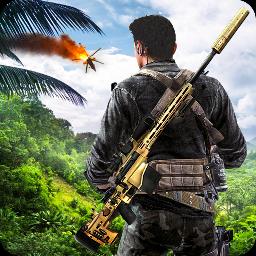 陆军狙击手:吃鸡战场