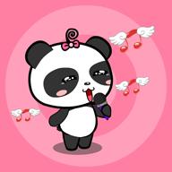 熊猫乐园儿歌大全