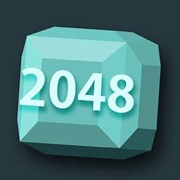 更多 2048 3D - 可调整大小