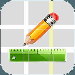 GPS面积测量