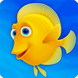 梦幻水族箱: 深海历险 直装版