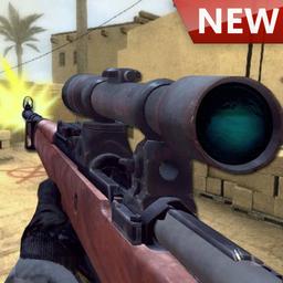 狙击手3D:刺客射击