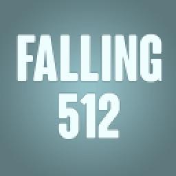 坠落512