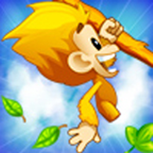 Benji Bananas 猴子香蕉