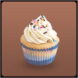 蜜尔可蛋糕