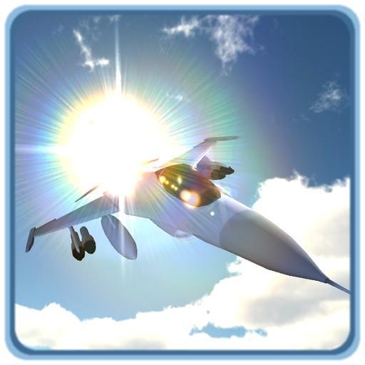 喷气式战斗机
