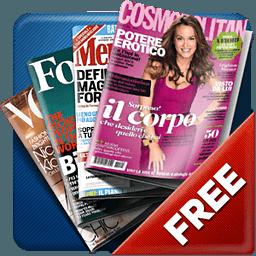 免费看期刊杂志