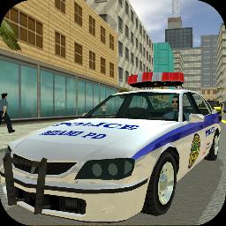 迈阿密犯罪警察